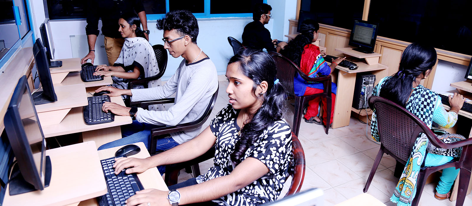 CCNA EXPLORATION(CNAP)  , Thrissur