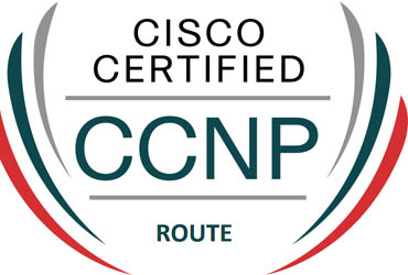 CCNP (3 Exams) Thrissur