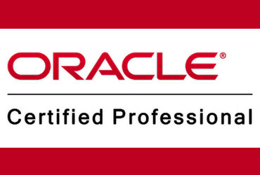 (OCP) ORACLE CERTIFIED  PROFESSIONAL Thrissur